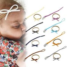 Buy Leather Pacifier Clips Chain Dummy Clip Pacifier Holder Braided Binky Clip Nipple Holder Soother Chain Infant Baby Feeding for $2.40 in AliExpress store