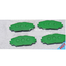 FRONT BRAKE PADS For TOYOTA COROLLA(08-13) SCION XD(07-13) (04465-02220) 04465-02240 04465-42160(China)