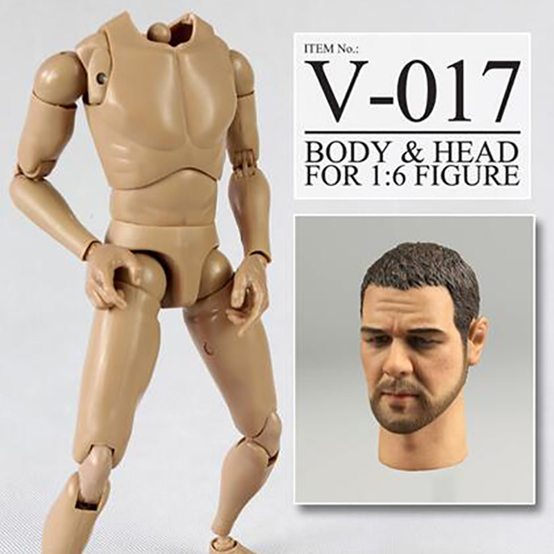 Veryhot V-017 1/6 Toys Scale Body Hitfigure Silm Narrow Shoulder+Christian Bale Head Set Suit 12 Inch Action Figure HT TC CD<br>