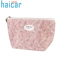 Buy Haicar Portable Travel Cosmetic Bag Makeup Case Pouch Toiletry Wash Organizer U70303 rangement maquillage for $1.56 in AliExpress store