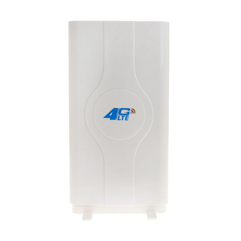 Indoor Blazing Fast 3G 4G 88dBi LTE MIMO Antenna 700MHz-2600MHz 2M TS-9 Wire T2