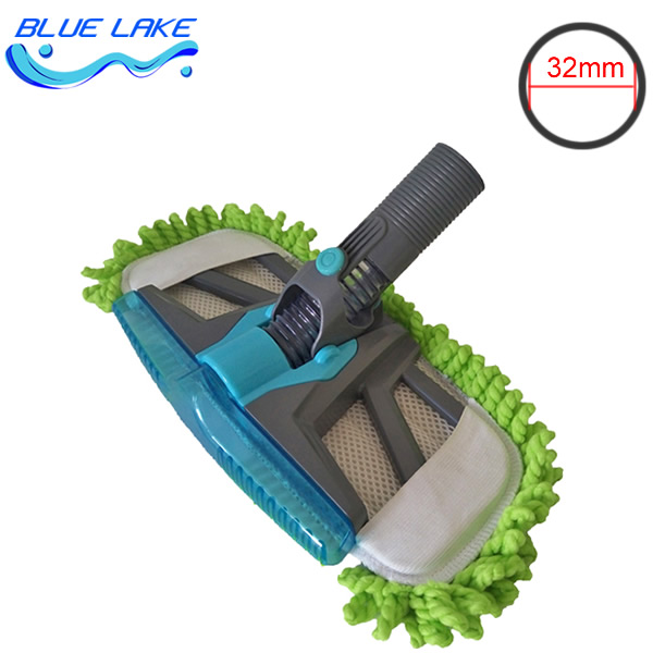 New Design,Smart brush Mopping brush Multifunctional nursing brush,Flexible joints ,inner diameter 32mm,Vacuum cleaner part<br><br>Aliexpress