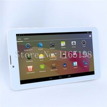 Big discount!!!7 inch 3g gsm Phone call MTK 6572 4GB/8GB dual SIM  card slots /dual camera android 4.2  Bluetooth FM WIFI OTG