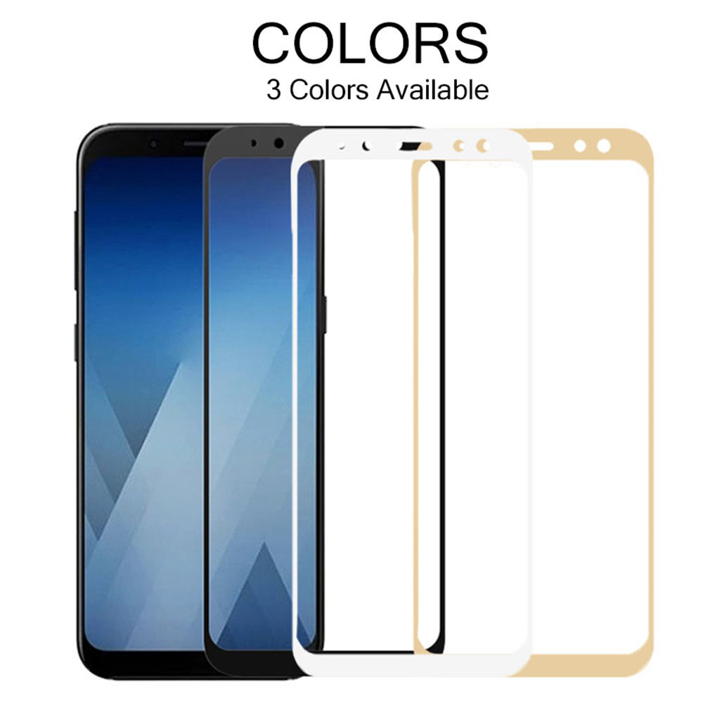 3D-Full-Tempered-Glass-For-Samsung-Galaxy-A3-A5-A7-2017-9H-Screen-Protector-For-J2