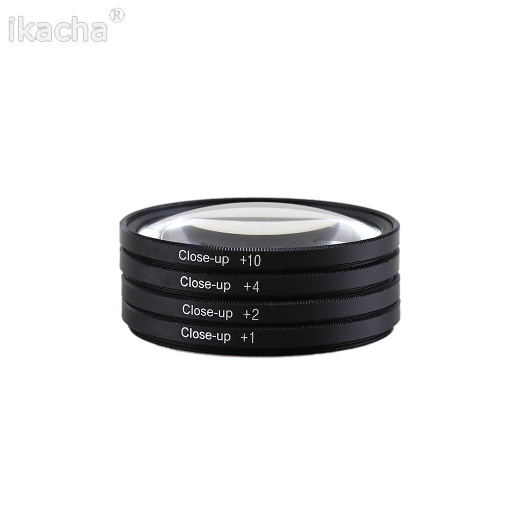 camera Close Up Macro Filter  (2)