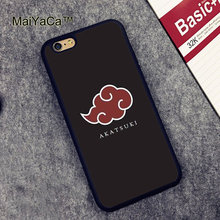 coque iphone xr akatsuki