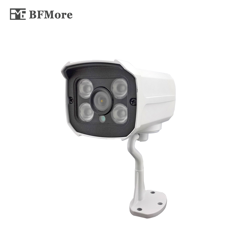 BFMore 1080P 2MP Audio IP Camera Sony Full-HD CCTV Security Camera Remote IR Night  Vision Baby Home care Surveillance <br>
