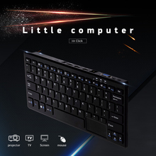 Newest Mini PC Windows 10 Intel Atom Z3735F 1.33Ghz HDMI VGA Touch Mouse Keyboard Mini PCS Small Desktop Computer Office Mini PC