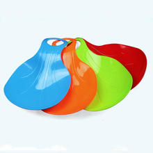 Adult Children Thicken Snow Board Grass Skiing Snowboard Kids Easy Ski Sled Skiing Sleigh Winter Outdoor Sport Toys L1805(China)