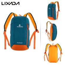 Outdoor Leisure Backpack Cycling Traveling Cycling Traveling Bag Lightweight Mountaineering Pack Climbing Backpack