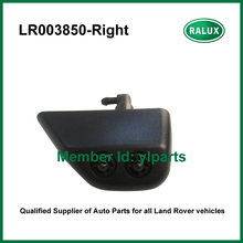 LR003850 quality car right washer jet with headlamp power wash for LR Freelander 2 auto water jet of headlamp spare parts retail