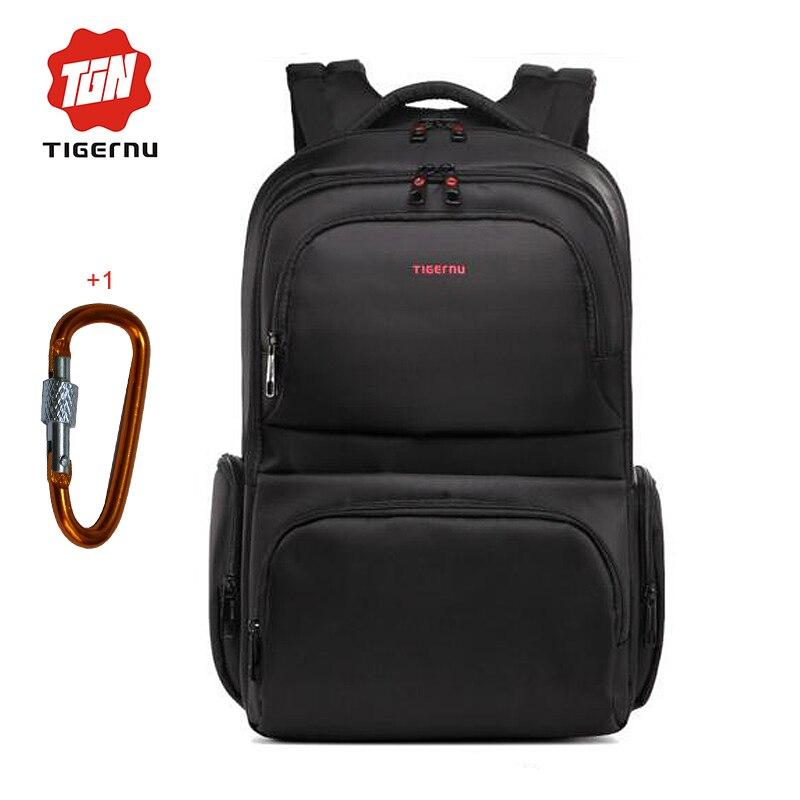 Hot sell Multifunctional Laptop Backpack 15.6 inch School bag shoulder bag mochila Business Travel Backpack bags Free Gift<br>