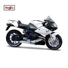 MAISTO 1:18 HP2 SPORT MOTORCYCLE BIKE DIECAST MODEL TOY NEW IN BOX FREE SHIPPING
