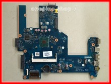 787810-001 787810-501 LA-A994P rev 2.0 for HP 250 G3 notebook motherbaord  CPU N2840 15.6'' PC Mainboard 100% tested