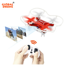 Global Drone GW009C the most world's popular RC Mini Drone Quadcopter Dron RC Helicopter Drones Quadrocopter with Camera Hd(China)