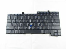 90% New For Dell Inspiron 8500 8600 500M 600M Laptop Keyboard US Layout