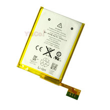 10pcs/lot 1030mAh 616-0621 / LIS1495APPCC Internal Replacement Battery For iPod Touch 5th 5 5g Generation + Tracking Code