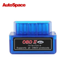 Super Mini Bluetooth OBD OBD2 ELM327 V 1.5 Diagnostic-Tool Auto ODB 2 Scanner Car Code Reader Scan ELM 327 V1.5 Universal Diesel