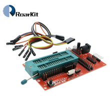 PIC microcontroller /minimum system board /development board /universal programmer ICD2 kit2 KIT3 FOR PICKIT 2 PICKIT3(China)