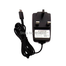 UK Home Wall Charger AC Power Supply Adapter for Nintendo DSL NDS Lite NDSL(China)