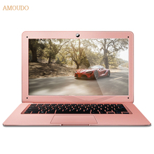 8GB RAM+750GB HDD 14inch 1920*1080P FHD Windows 7/10 System Intel Quad Core CPU Ultrathin Cheap Price Laptop Notebook Computer