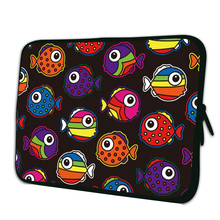 "Many Designs Neoprene Laptop Sleeve Case Bag Pouch For Apple MacBook Pro Retina,Air 13.3"" PC 13"" 12.9"" 12.8"" Notebook Cover Bags"