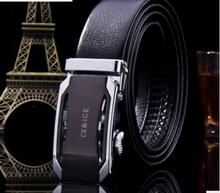 Luxury Brand strap High Quality belt Mens Automatic Buckle Leather Belts For Men Business Boss designer jeans waistband ceinture