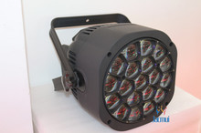 new bee eyes zoom par light 19*15w LED PAR RGBW led beam light for stage night club party lighting(China)