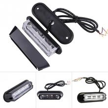 4LED Highlight Truck Strobe Flash Light Cross-country Network Warning In the Light Emergency(China)
