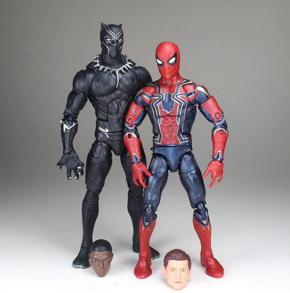 Marvel Legends Bruce Banner Hulk Ragnarok Avengers /& Black Panther Loose Figure