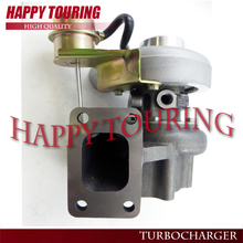 New Heavy-Duty TB2568 Turbocharger for 95-98 Isuzu 3.9L NPR NQR GMC W Diesel Truck 4BD2T 8-97105618-0 466409-0002 8971056181(China)