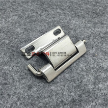 Shengjiu foundation hinge cabinet lock CL250-3-4 removable hidden concealed hinge welding