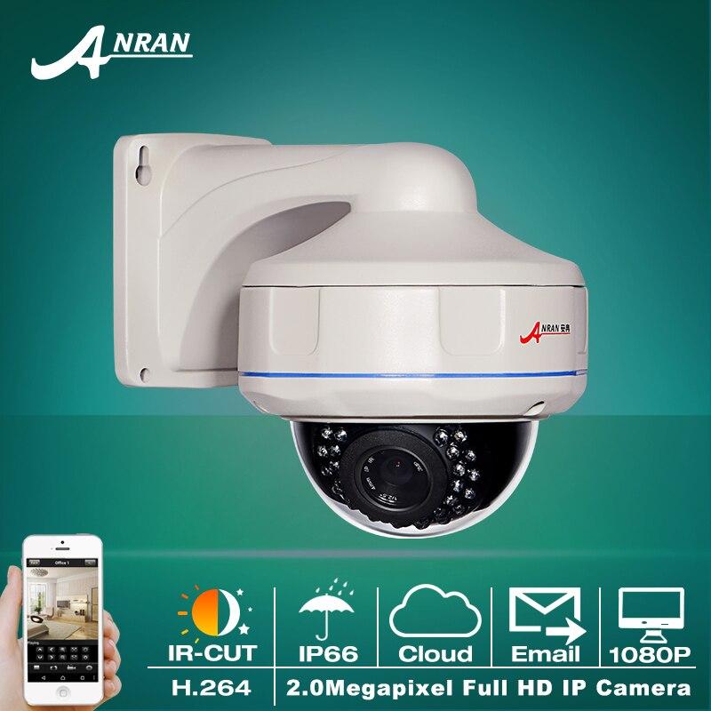 1080P HD Onvif Zoom 2.8-12mm Waterproof Vandalproof Network 2.0Megapixel IP Camera IR Home Security CCTV Surveillance Camera<br><br>Aliexpress