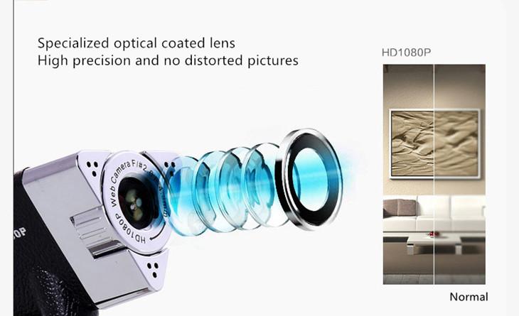 HD veebikaamera – 1920*1080