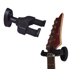 AROMA AH-81 Guitar Racks/Hooks Wall Hangers Holders Stands Racks FITS most Guitars Made from strong Nylon material