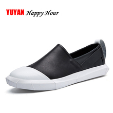 New 2017 Spring Summer Shoes Men Flats Fashion Men's Casual Brand Shoes Male Loafers Classic Design ZH1420