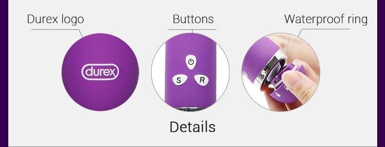Purple Vibrator | Personal Vibrator