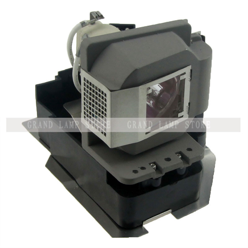 VLT-XD520LP Projector Lamp with housing VIP230 1.0 E20.6 for Mitsubish i EX52U,EX53E,EX53U,LVP-XD520U,XD520U,XD530U Happybate<br>