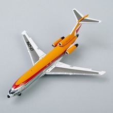 Inflight500 1:500CP Air Boeing727-100CF-CPK Die-Cast Collectible Airplane Model