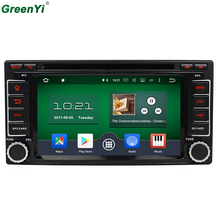 2G RAM Octa Core Android 6.0 Auto PC Android 6.0.1 Car DVD Player For Subaru Forester Impreza 2008 2009 2010 2011 Stereo Radio(China)