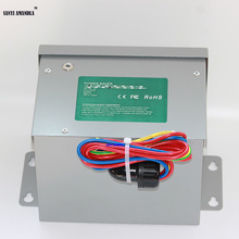 SANYI AMANDLA 400AMP 200KW Power Energy Saver 3 Phase Voltage Stabilizer For Industrial Factory Electricity Energy Saving Device
