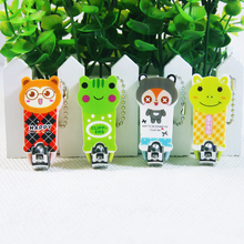 pro Stainless Steel Nail Clipper Cutter Trimmer Manicure Pedicure Care Creative cute cartoon nail Scissors