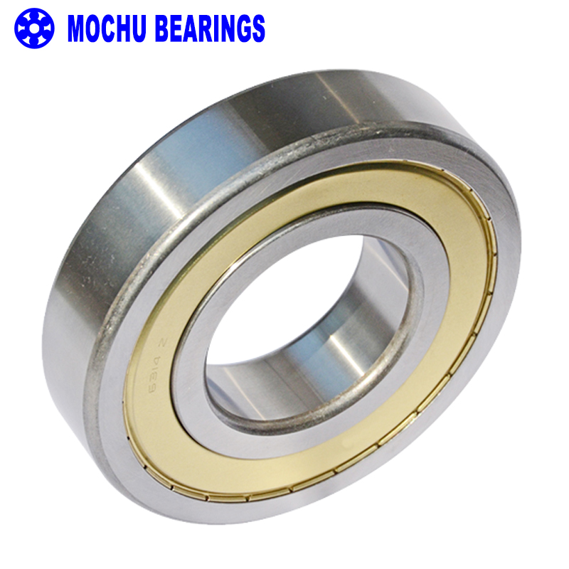 1pcs bearing 6314 6314Z 6314ZZ 6314-2Z 70x150x35 MOCHU Shielded Deep groove ball bearings Single row High Quality bearings<br><br>Aliexpress