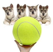 2017 Practice Tennis Ball Beach Pet Toy Sports Outdoor Fun Tennis Dog  Chew Toy Professional Factory price Drop Shinpping 720