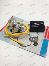 Universal ElectrIcal Diesel Blow Off Valve/blow off valve kits