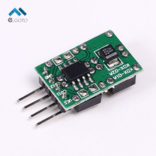 KDX-01A Low Frequency Signal Generator Module Frequency Duty Cycle Adjustable 4.5-5.5V 13mA  for Replace NE555