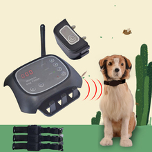 Waterproof Wireless Pet Dog Electronic Containment Invisible Systems Training Mascotas Cachorro Chien Perros Honden Hond