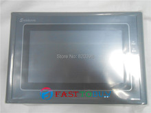 "NEW HMI Touch Screen 7"" 800*480 USB Host SD Card 2COM SK-070AE with Free Cable&Software One Year Warranty"