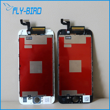 5PCS/LOT OEM LCD For iPhone 6S Digitizer Display Touch Screen LCD Replacement For iPhone 6s  Free Shipping