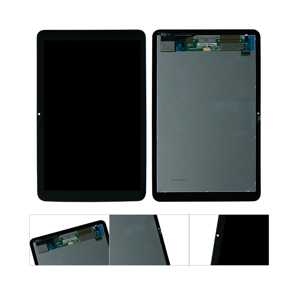 """NY FOR Touch Screen Digitizer Glass Panel For LG G Pad V700 VK700 10.1/"""" Replace"""